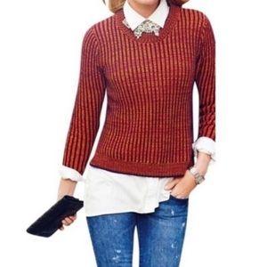 CAbi Melange Knit Sweater #891